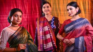 All you need to know about the 7 traditional sarees of Odisha