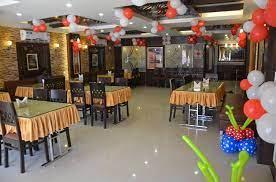Dining of the Bhubaneswar Club