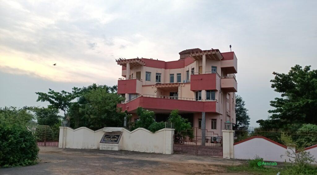 Guest House at Naraj