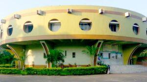 Pathani Samanta Planetarium,  Bhubaneswar-Opening Time and Entry Fee and Location