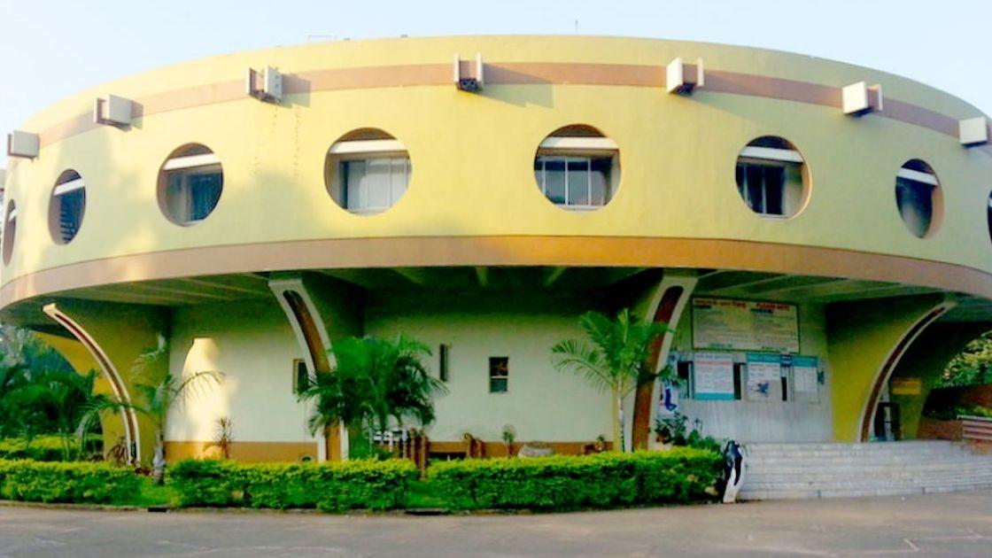 planetarium bhubaneswar