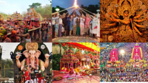 Top 8 Popular Festivals of Odisha that You Must Witness
