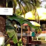 nua goa the best resort in tangi