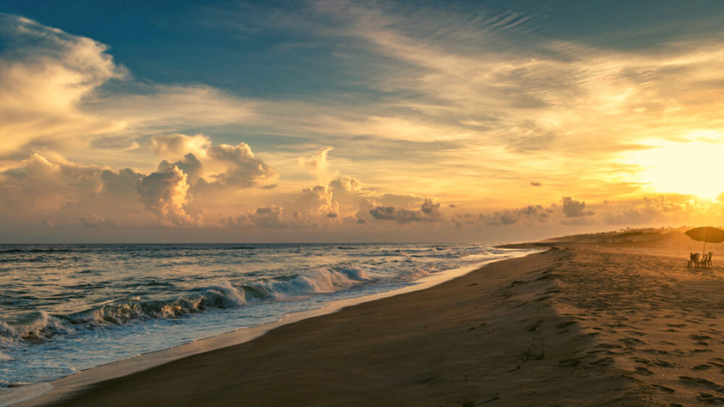 Astarang Sea Beach