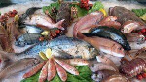 Best Fish Market in Bhubaneswar|Place and  Location.