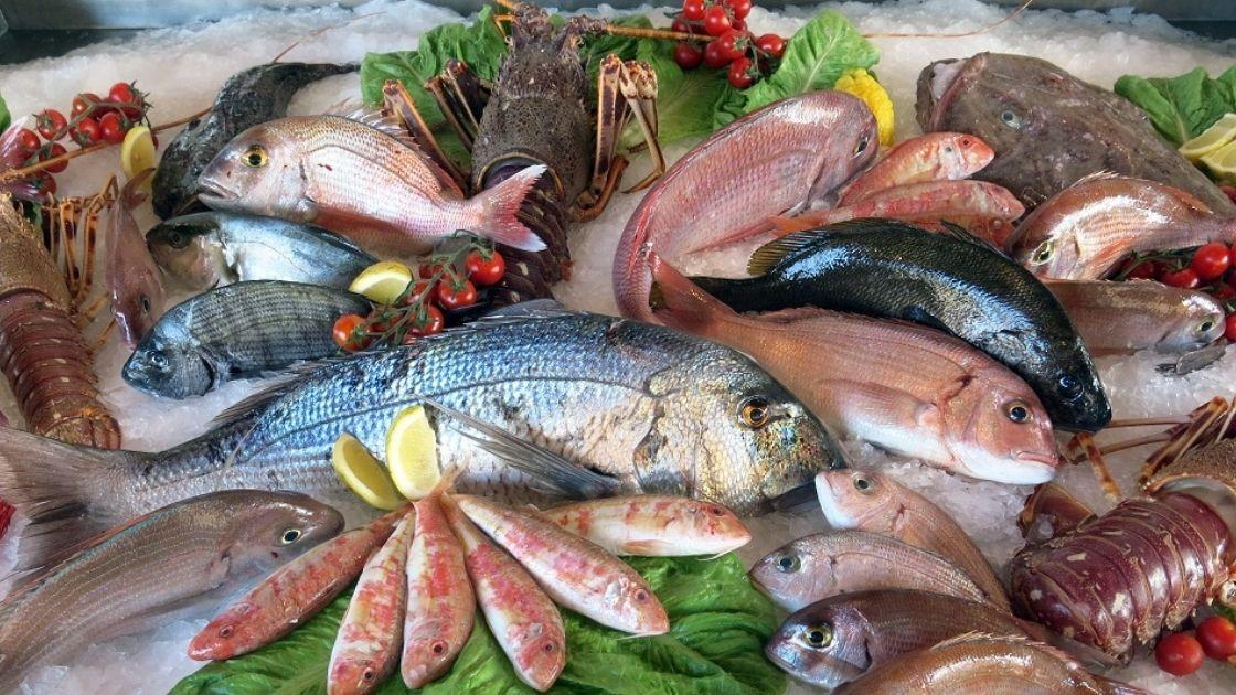 best fish market bhubaneswar