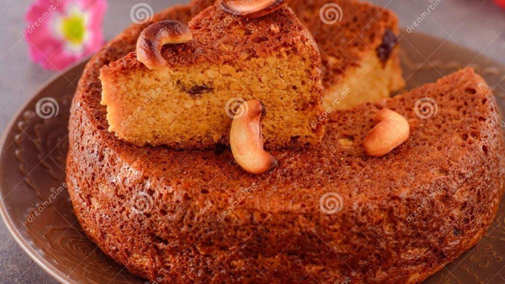 Famous sweets of Odisha - Chhena Poda