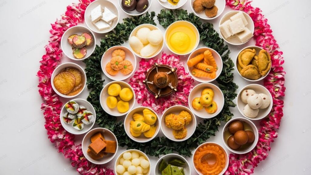 famous sweets of Odisha that you must try