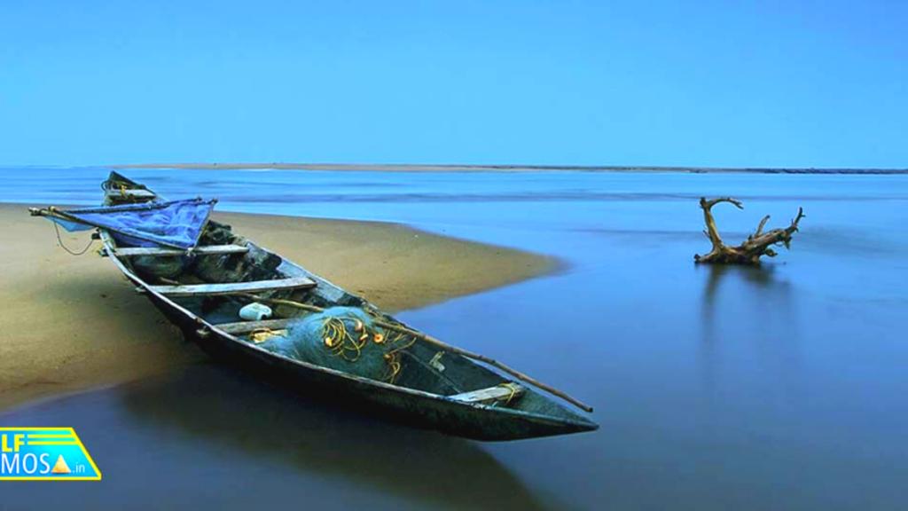 Balighai Sea Beach