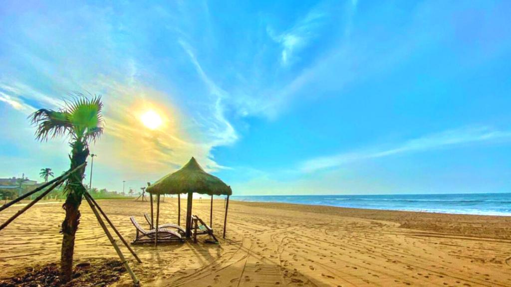 Beleswar Sea Beach