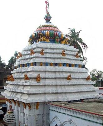 Akhandalamani Temple