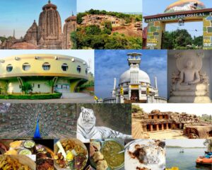 Things to Do in Bhubaneswar | Spend a Day with Lifetime Memory