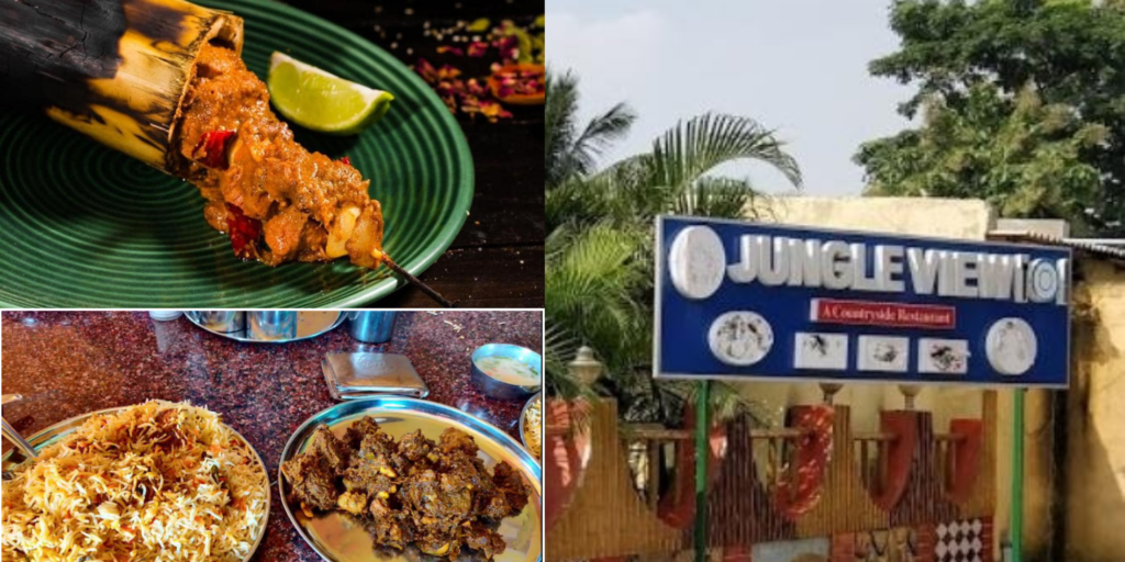 7 best Places to Eat Mutton in Bhubaneswar City