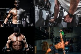 Top 7 best famous Gyms in Cuttack