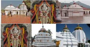 Do you know these 6 Famous Temples in Cuttack District? Explore now