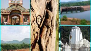 Top 5 Tourist Places in Dhenkanal to visit