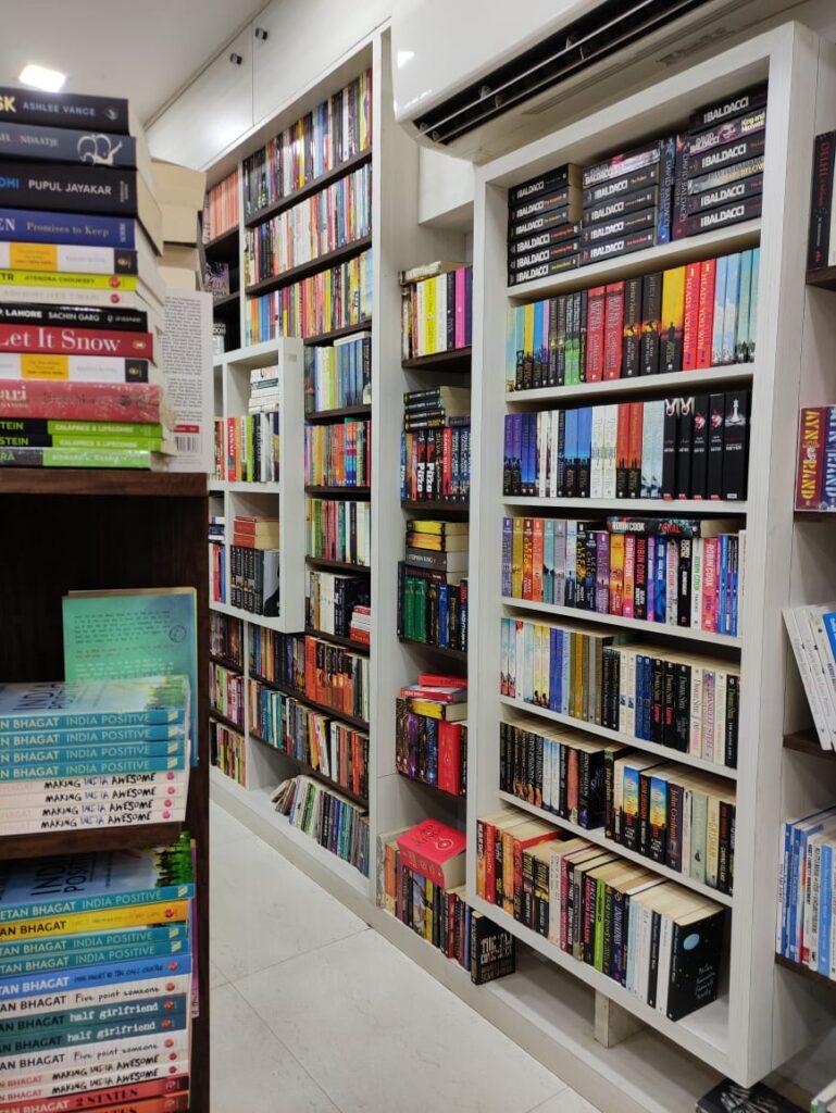 Sadashiv Bookworld, Bhubaneswar