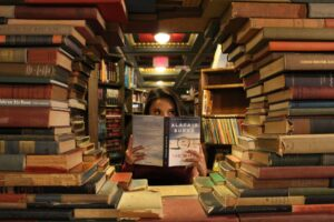Top 5 Book Stores in Bhubaneswar for any Readers to Check Out