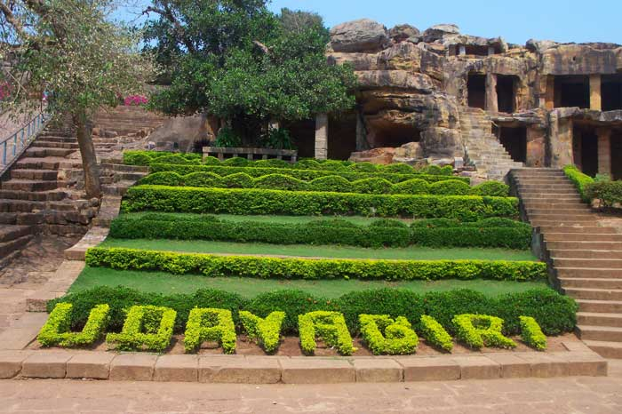 Udaygiri Cave