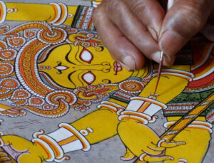The Story Of Pattachitra: The Heritage Art Of Odisha